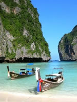 Retire in Thailand