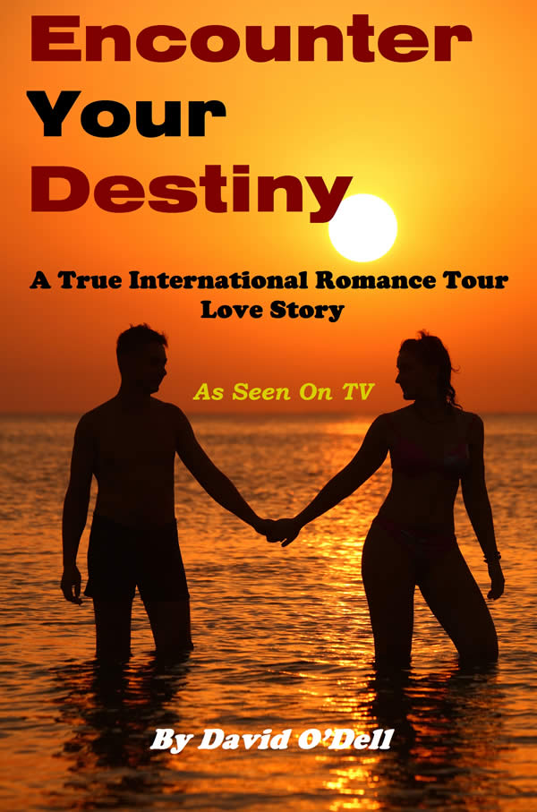 Encounter Your Destiny Find True Love Romance
